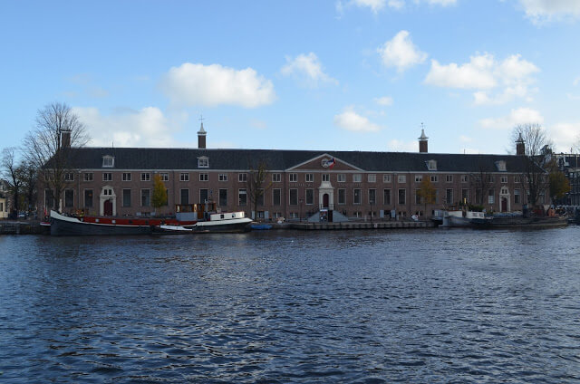 Hermitage Amsterda
