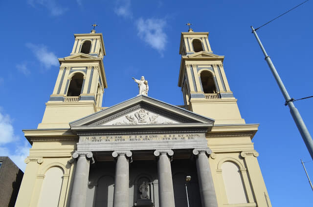 igreja Sant'Egidio