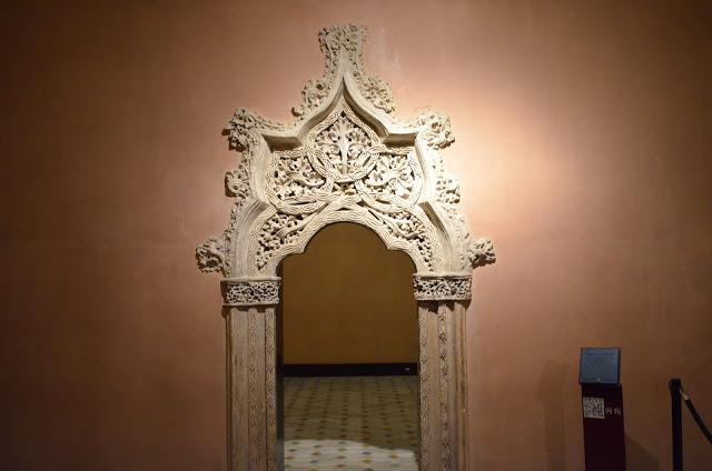Palácio de Aljafería