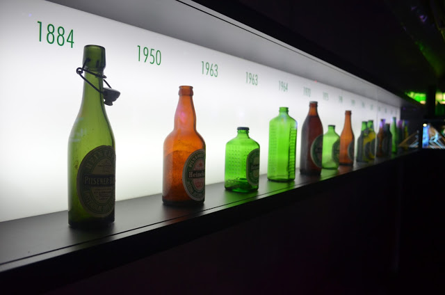 museu da Heineken Experience
