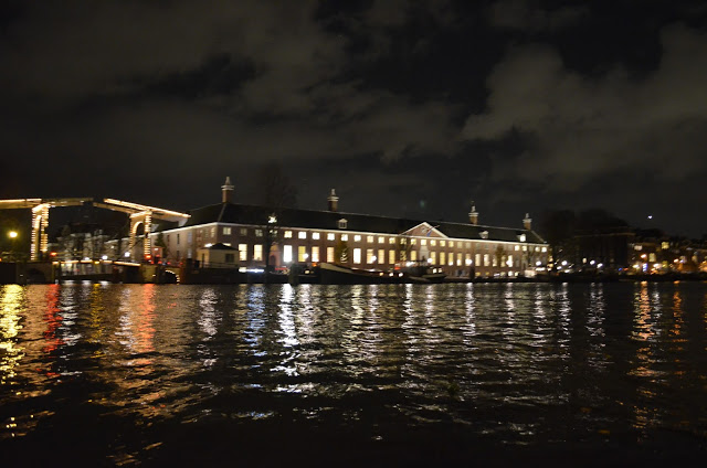 Amsterdam est la ville aussi