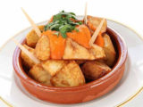 Spicy potatoes!! Where to eat the best of Barcelona?