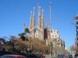 Gaudí i Barcelona