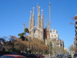 Gaudí i Barcelone