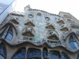 Como comprar ingresso para Casa Batlló?