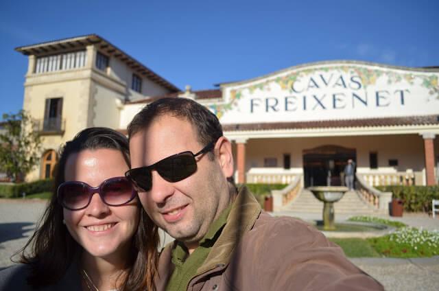 Christian e Priscila Gutierrez do TurMundial