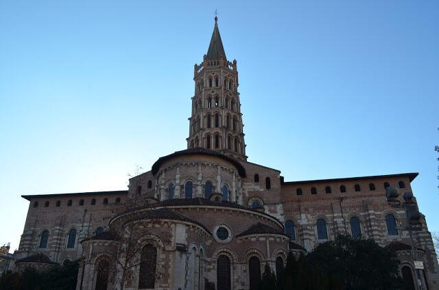 O que fazer em Toulouse
