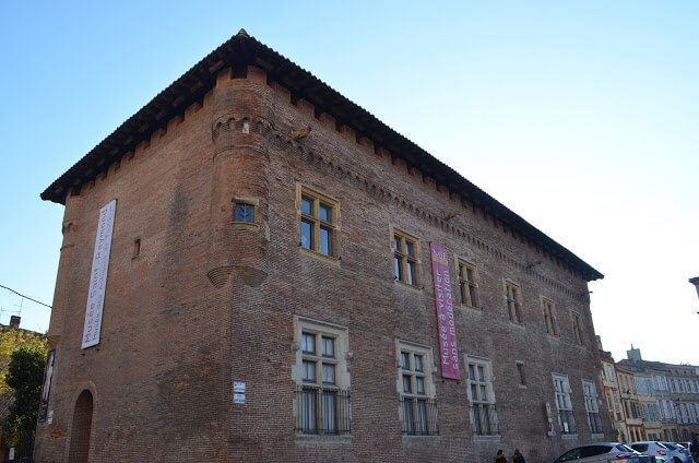 Museo de San Ramón