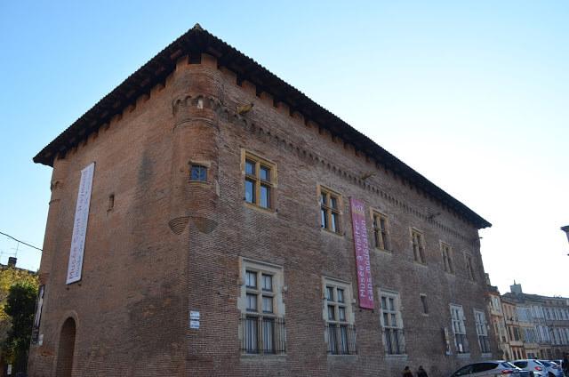 Museu de Saint Raymond