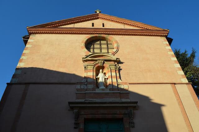Capela da Carmelitas (Capelle das Carméllites)