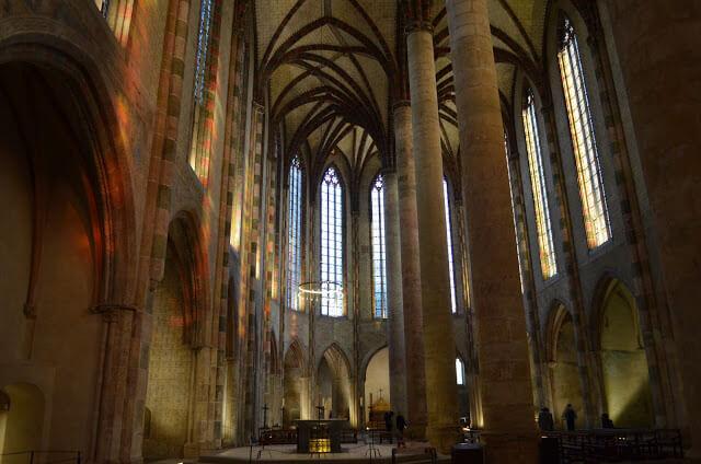 Convento dos Jacobins