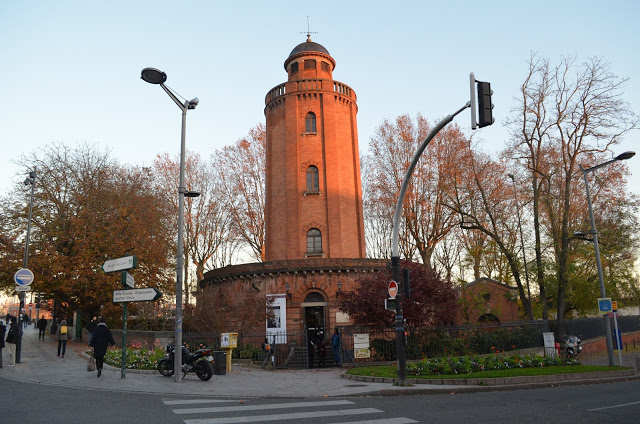 Galeria Municipal de Châteu-d´Eau,