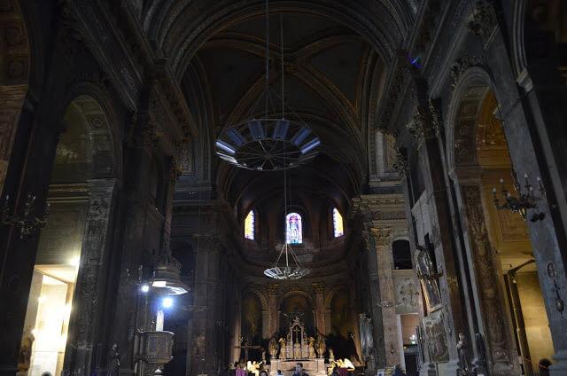 Igreja Notre-Dame de la Daurade