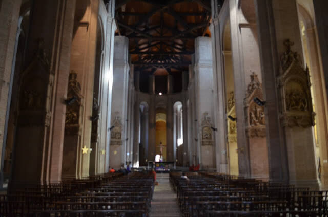 Igreja de Saint Aubin