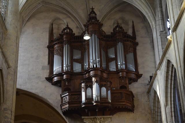 Cathédrale Toulouse