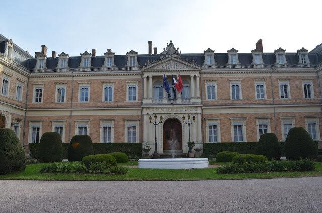Palais Neil