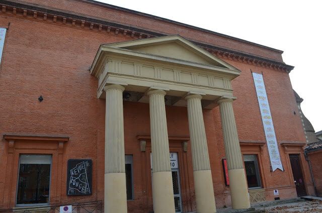 Theater of Toulouse