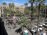 script 3 days in Barcelona
