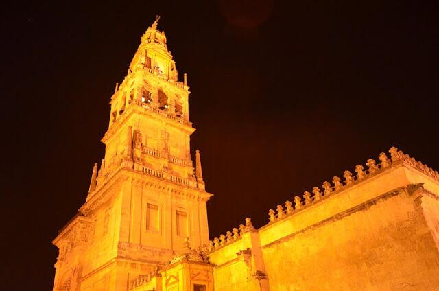 O que fazer em Córdoba