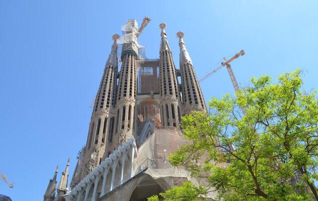 Conheça os Melhores Parques de Barcelona