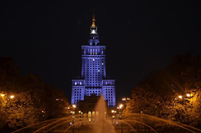 O que fazer em Varsóvia a capital da Polônia e quais são as principais atrações de Varsóvia