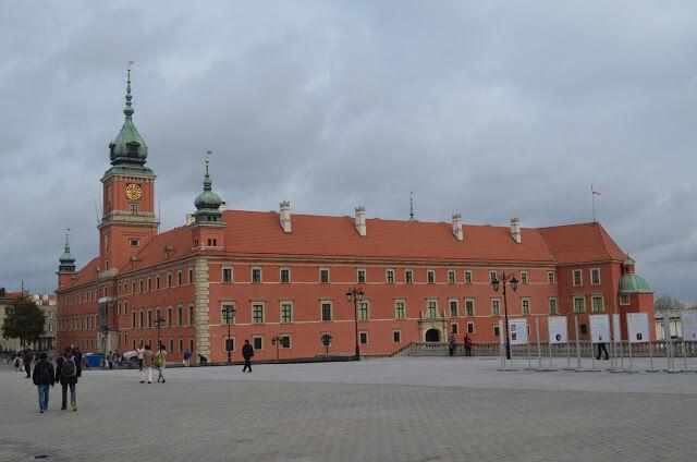 Palácio Pod Blacha