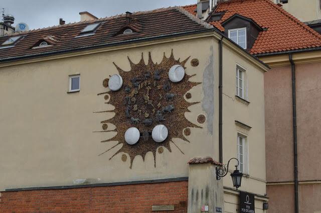 Sigsmundi's clock