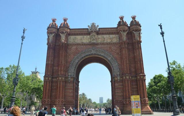 Roteiro de 4 ou mais dias em Barcelona
