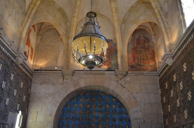 Capella Mudéjar de San Bartolom