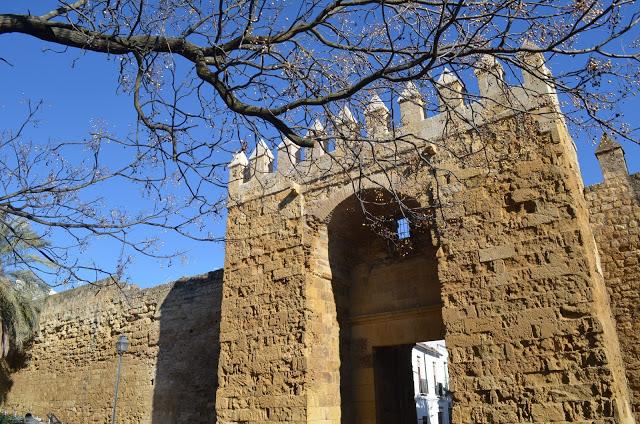Puerta de Almodôvar