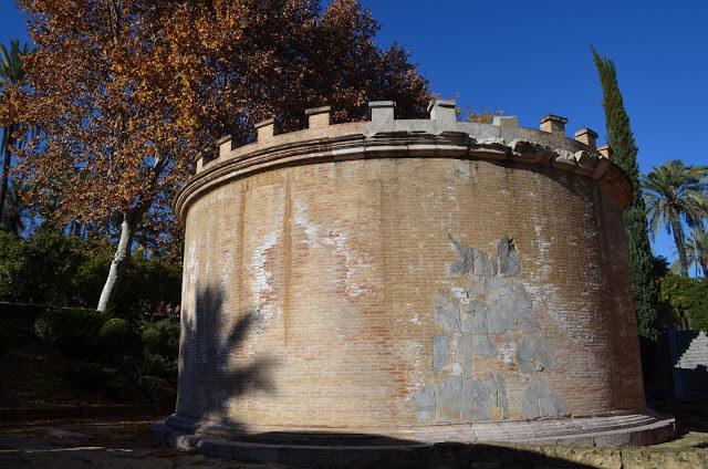 Mausóleo Romano