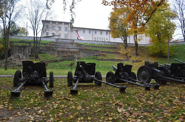 Parque Marshal Edward Rydz Pydza