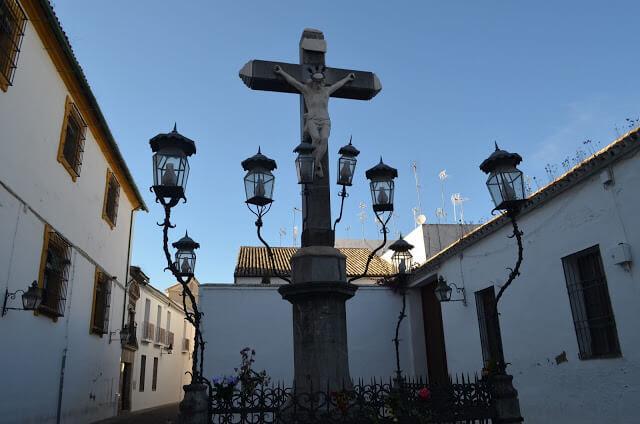 Cristo dos Faróis (Cristo de los Faroles)