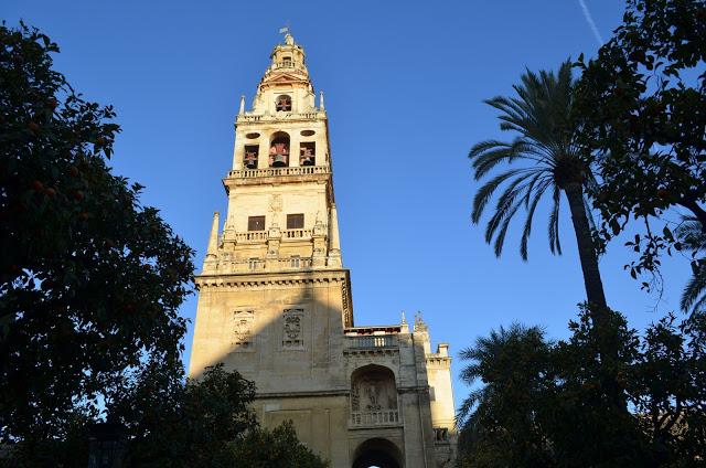 Torre da Mesquita Catedral de Córdoba