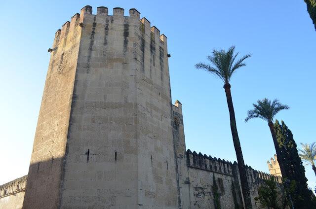 Alcázar dos Reis Cristianos