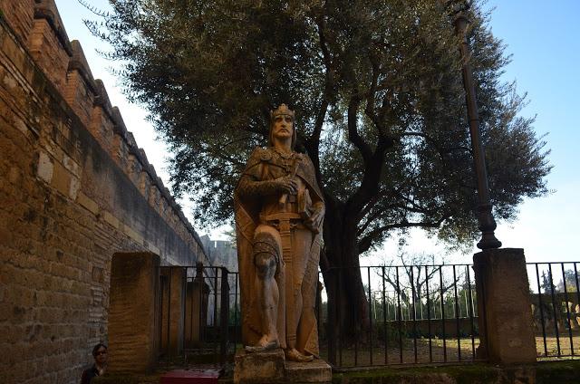 Alcázar de Cordoba