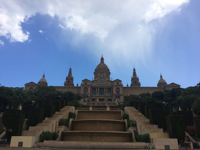 National Palace and Museum of Catalonia