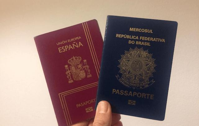 Cidadania Espanhola pela Lei de Sefardíes e a famosa lista com os sobrenomes das Redes Sociais