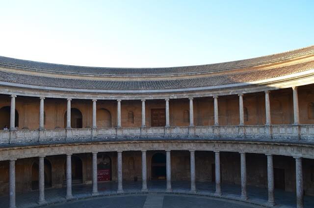 Palazzo di Carlo V