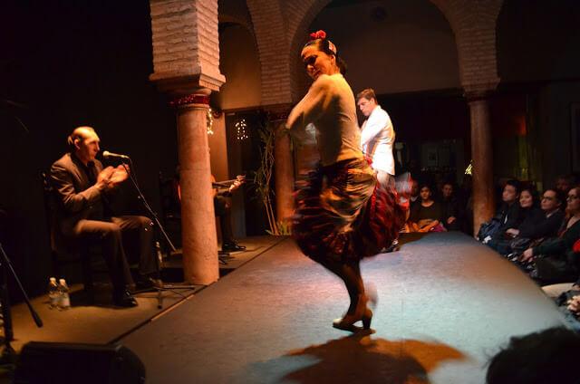 Museu del Baile Flamenco