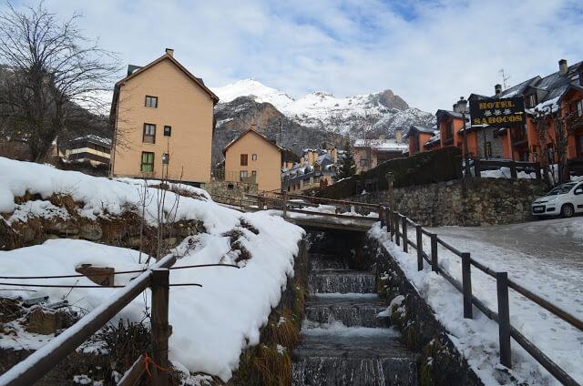 Estação de Esquí