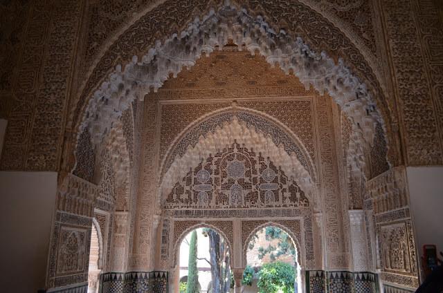 Mouros de Granada