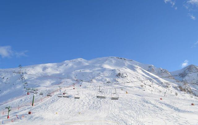 10 Estações de Esquí da Catalunha, na Espanha