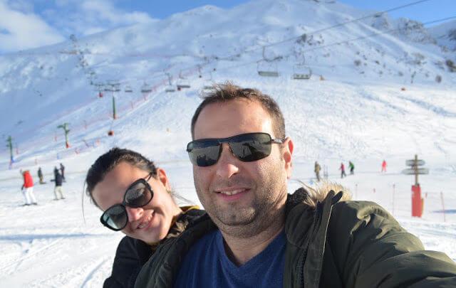 Panticosa, Estação de Esquí nos Pirineos de Aragón