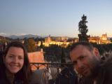 Granada e Sierra Nevada luoghi suggestivi