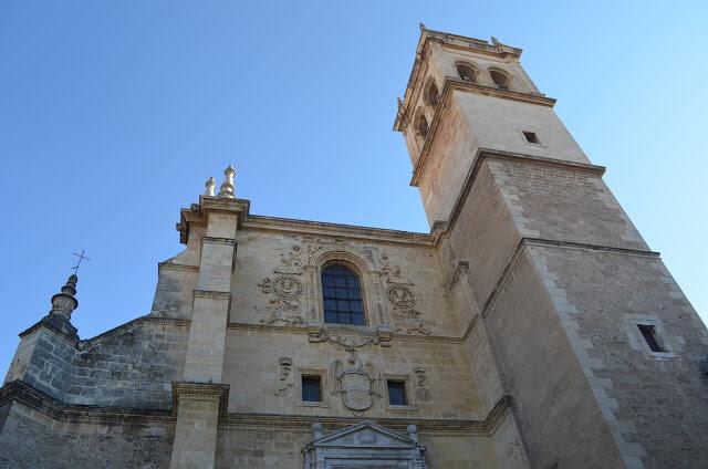 Monastério de San Jeronimo