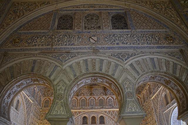 Alcázar Real de Sevilha