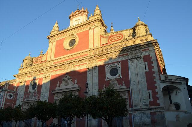 Igreja Del Salvador