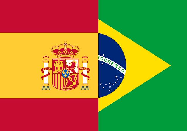 Passo a Passo para vir morar na Espanha sendo casado(a) 與西班牙語。(a)