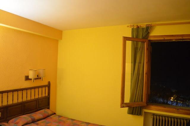 Hotel Vicente em Panticosa